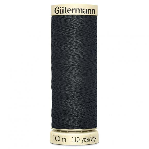 Gutterman Sew All Thread 100m colour 542