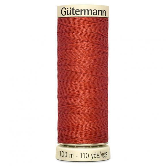 Gutterman Sew All Thread 100m colour 589