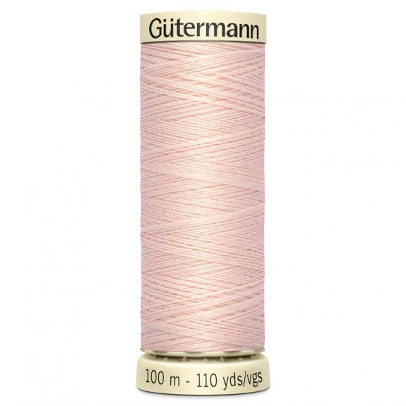 Gutterman Sew All Thread 100m colour 658