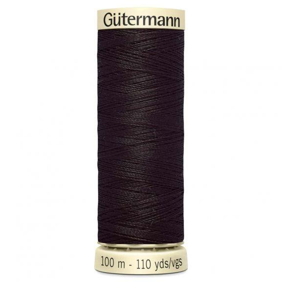 Gutterman Sew All Thread 100m colour 682