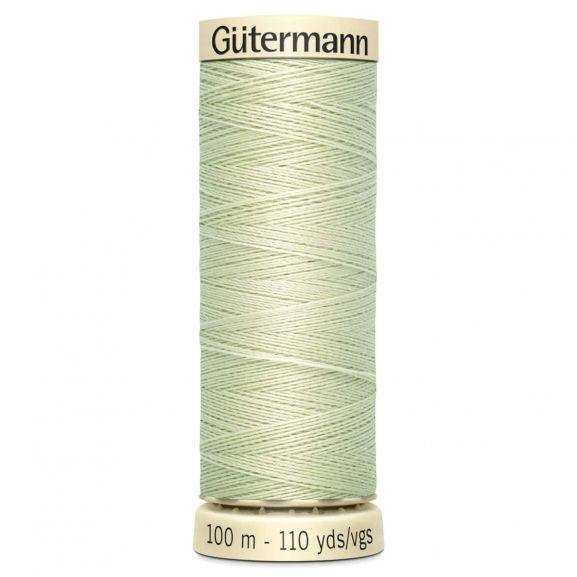 Gutterman Sew All Thread 100m colour 818