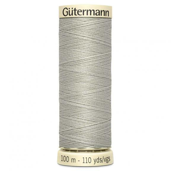 Gutterman Sew All Thread 100m colour 854