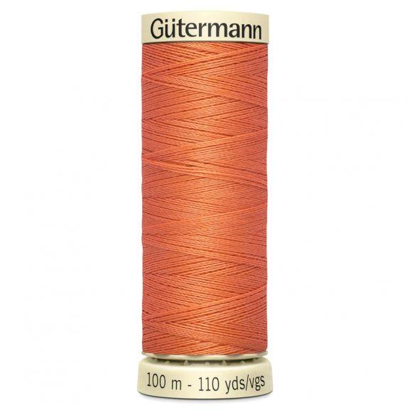 Gutterman Sew All Thread 100m colour 895