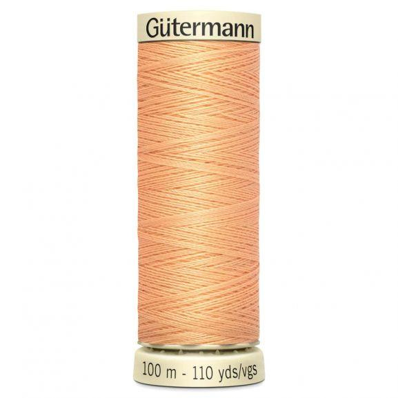 Gutterman Sew All Thread 100m colour 979