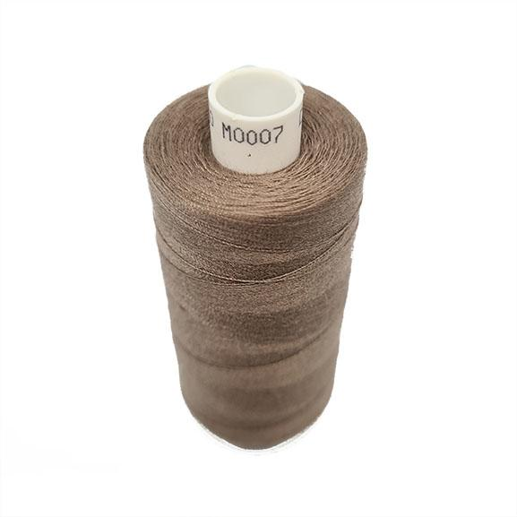 Coats Moon Thread 1000m.   Colour M007