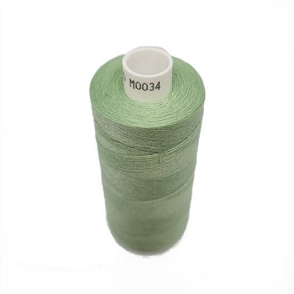 Coats Moon Thread 1000m.   Colour M034