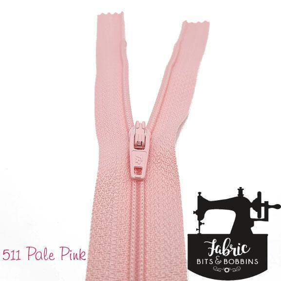 511 Pale Pink