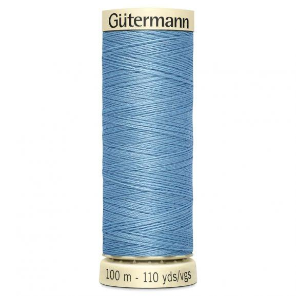Gutterman Sew All Thread 100m colour 143