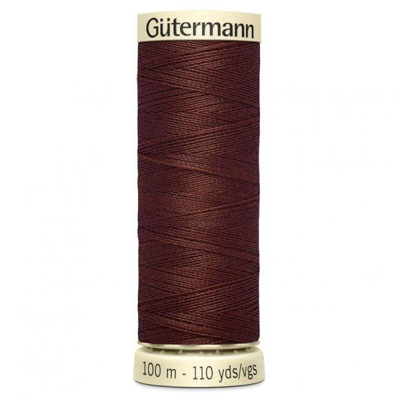Gutterman Sew All Thread 100m colour 230