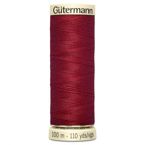 Gutterman Sew All Thread 100m colour 367