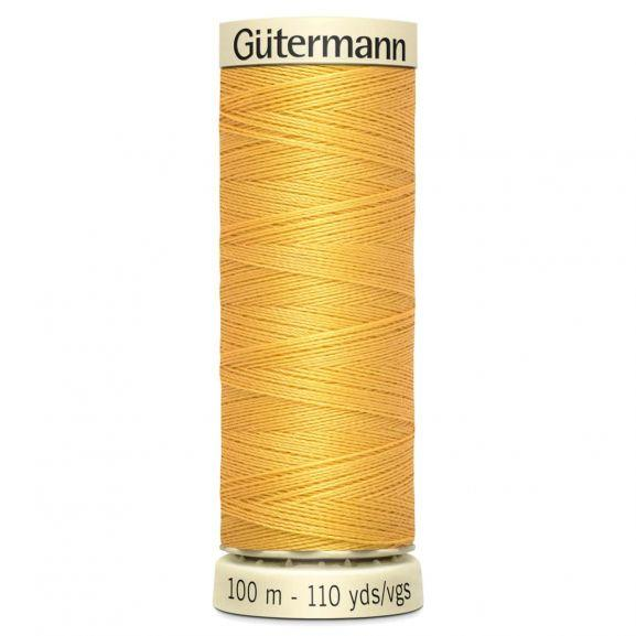Gutterman Sew All Thread 100m colour 416