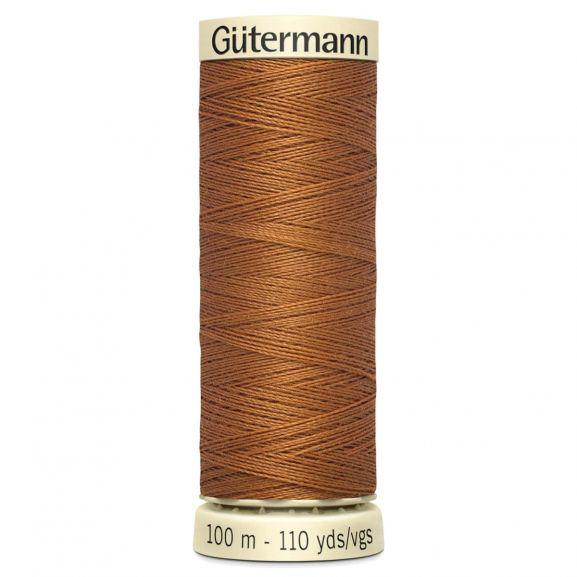 Gutterman Sew All Thread 100m colour 448