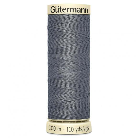 Gutterman Sew All Thread 100m colour 497