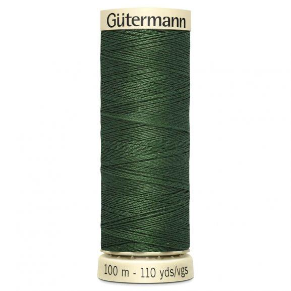 Gutterman Sew All Thread 100m colour 561