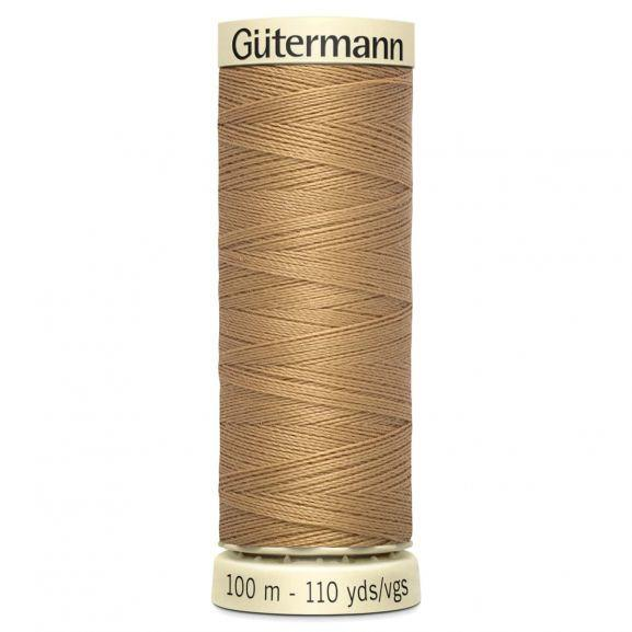 Gutterman Sew All Thread 100m colour 591