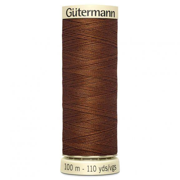 Gutterman Sew All Thread 100m colour 650