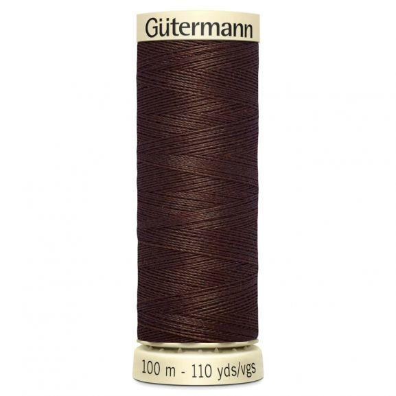 Gutterman Sew All Thread 100m colour 694
