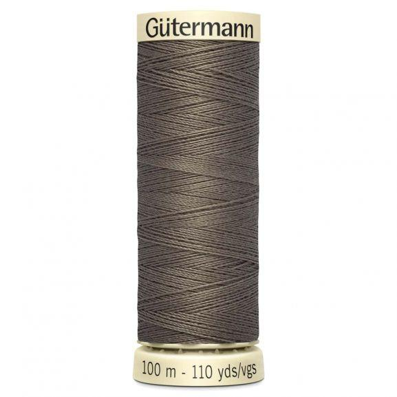 Gutterman Sew All Thread 100m colour 727