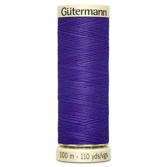 Gutterman Sew All Thread 100m colour 810