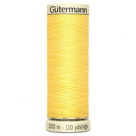 Gutterman Sew All Thread 100m colour 852
