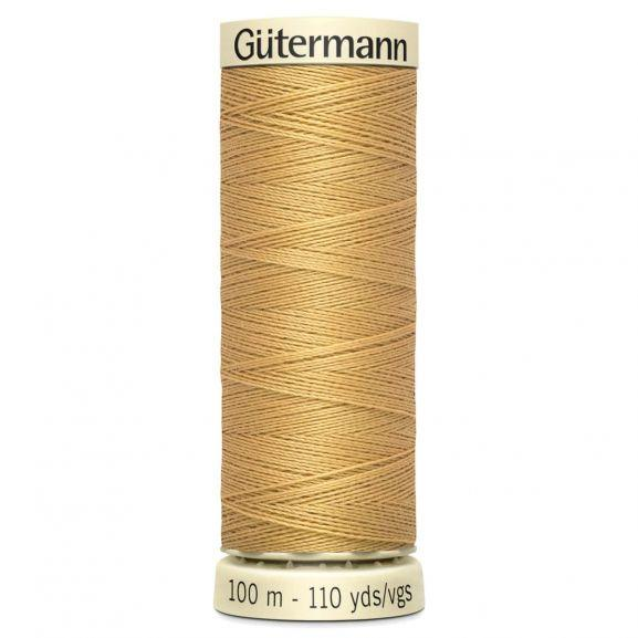 Gutterman Sew All Thread 100m colour 893