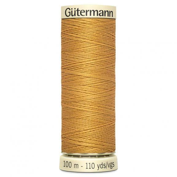 Gutterman Sew All Thread 100m colour 968