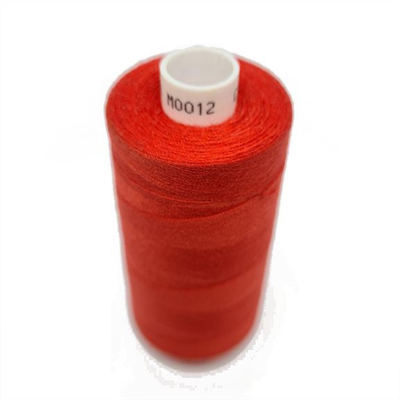 Coats Moon Thread 1000m.   Colour M012