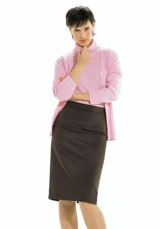 Burda B8155 Skirt Sewing Pattern