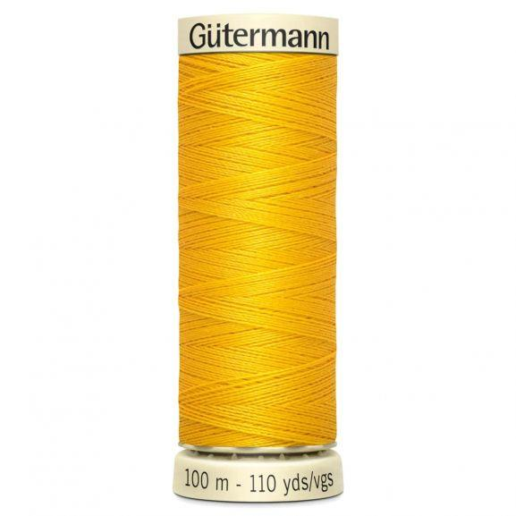 Gutterman Sew All Thread 100m colour 106