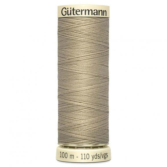 Gutterman Sew All Thread 100m colour 131