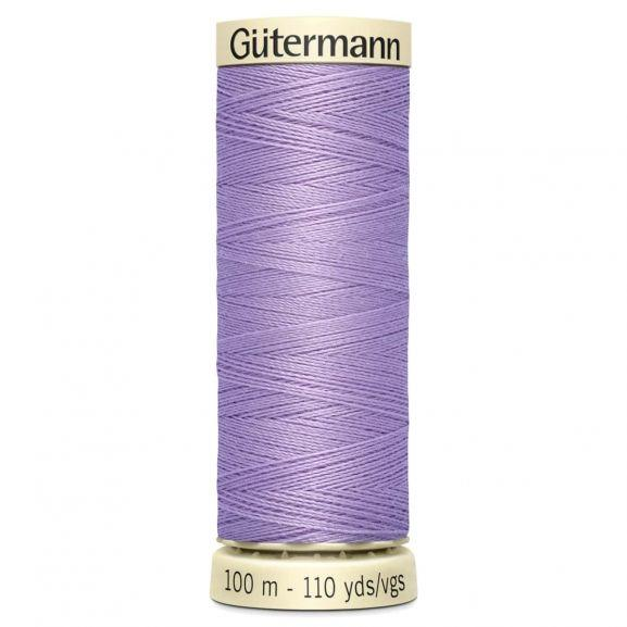 Gutterman Sew All Thread 100m colour 158
