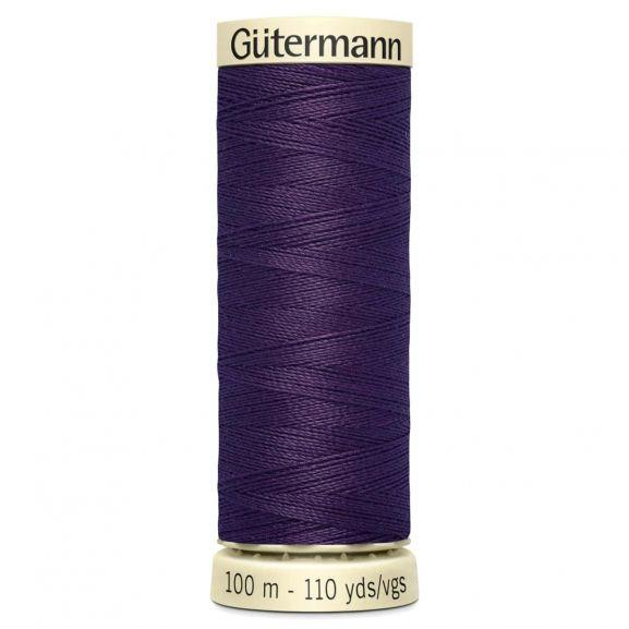 Gutterman Sew All Thread 100m colour 257