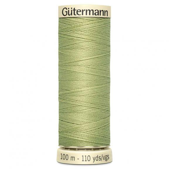 Gutterman Sew All Thread 100m colour 282