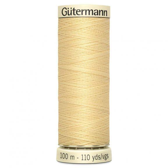 Gutterman Sew All Thread 100m colour 325
