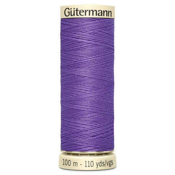 Gutterman Sew All Thread 100m colour 391