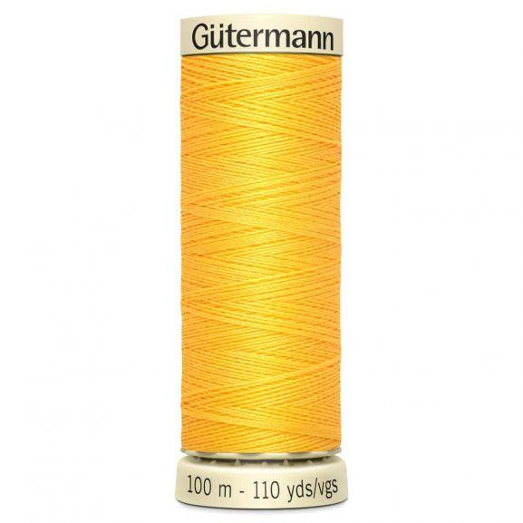 Gutterman Sew All Thread 100m colour 417
