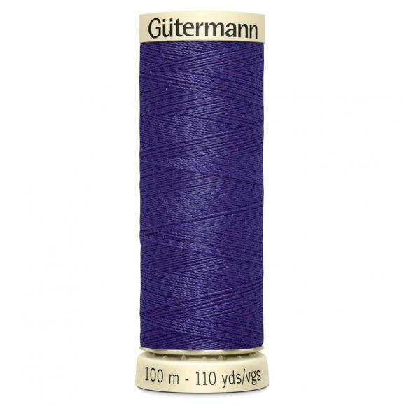 Gutterman Sew All Thread 100m colour 463