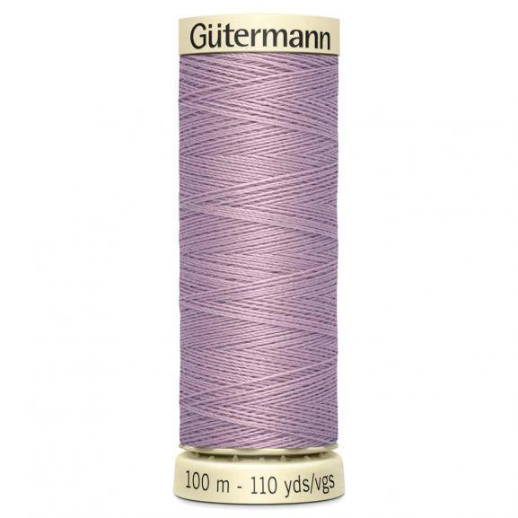 Gutterman Sew All Thread 100m colour 568