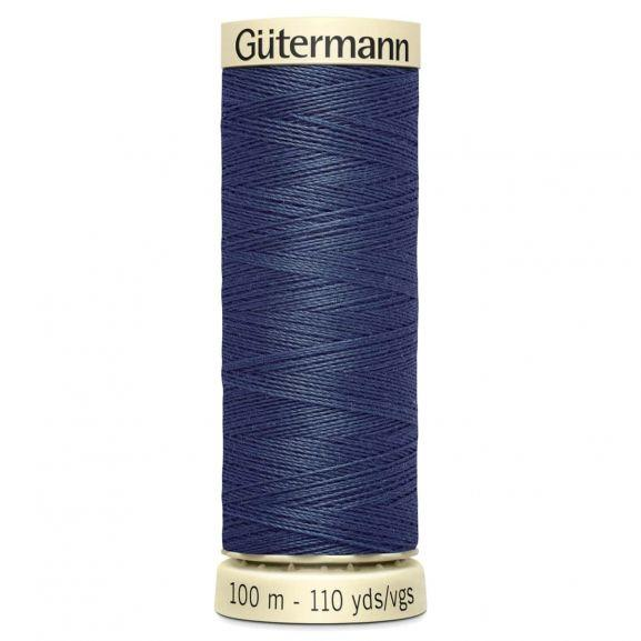 Gutterman Sew All Thread 100m colour 593