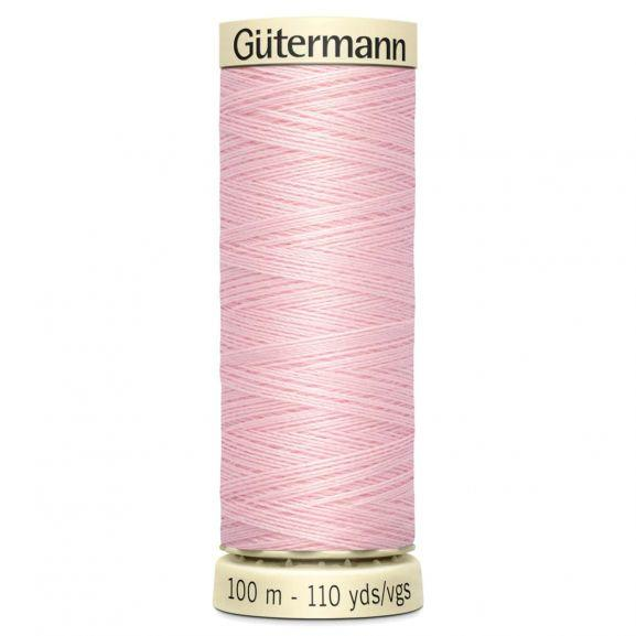Gutterman Sew All Thread 100m colour 659