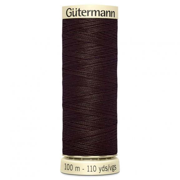 Gutterman Sew All Thread 100m colour 696