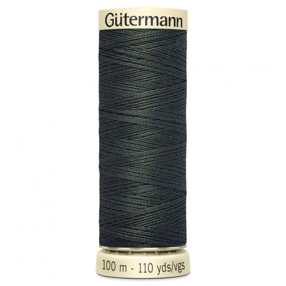 Gutterman Sew All Thread 100m colour 861