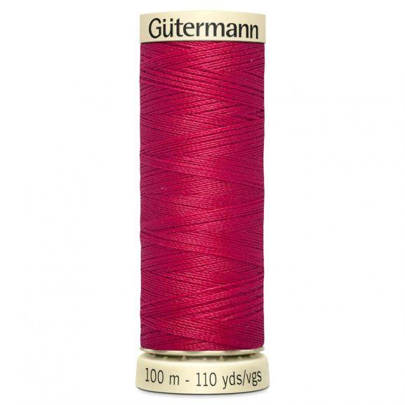 Gutterman Sew All Thread 100m colour 909