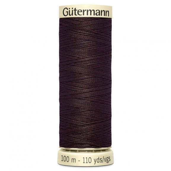 Gutterman Sew All Thread 100m colour 023