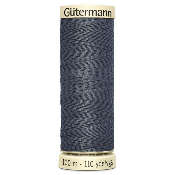 Gutterman Sew All Thread 100m colour 093