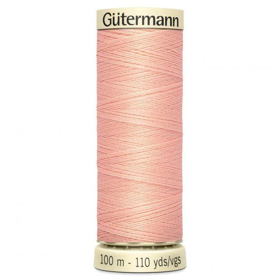 Gutterman Sew All Thread 100m colour 165