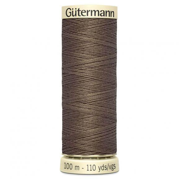 Gutterman Sew All Thread 100m colour 209
