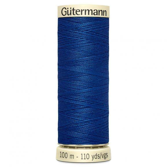 Gutterman Sew All Thread 100m colour 214