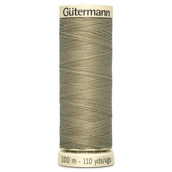 Gutterman Sew All Thread 100m colour 258