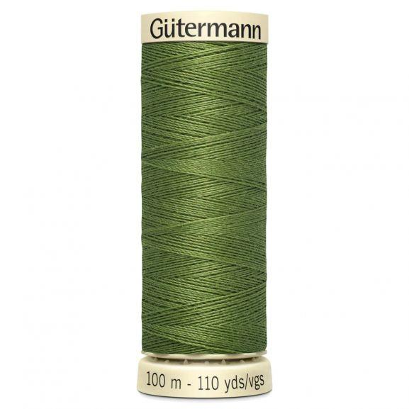 Gutterman Sew All Thread 100m colour 283
